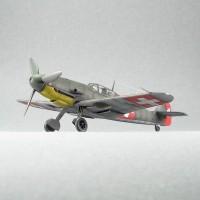 Bf-109F-4-11