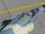 overhead cockpit