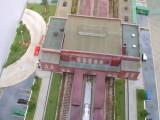 Pawtucket Central Falls Station 4