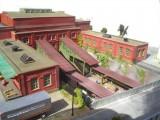 Pawtucket Central Falls Station 5