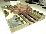 Pawtucket Train depot