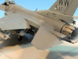 F-16 port 7