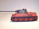 Pink Panther 001