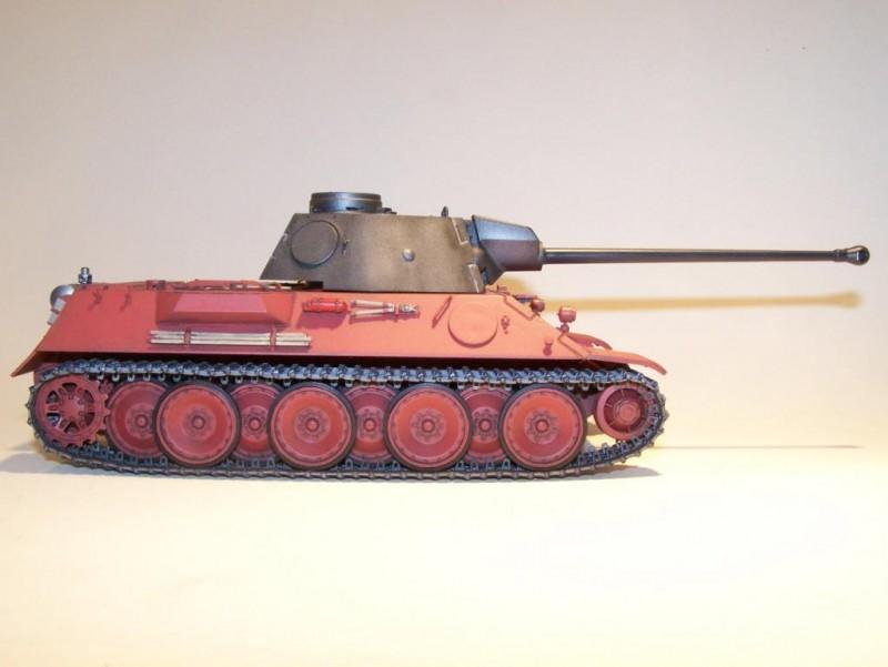 Pink Panther 010