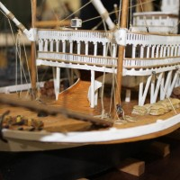 Scale modeling by gary sausmikat   Page 2 of 3   Blogs