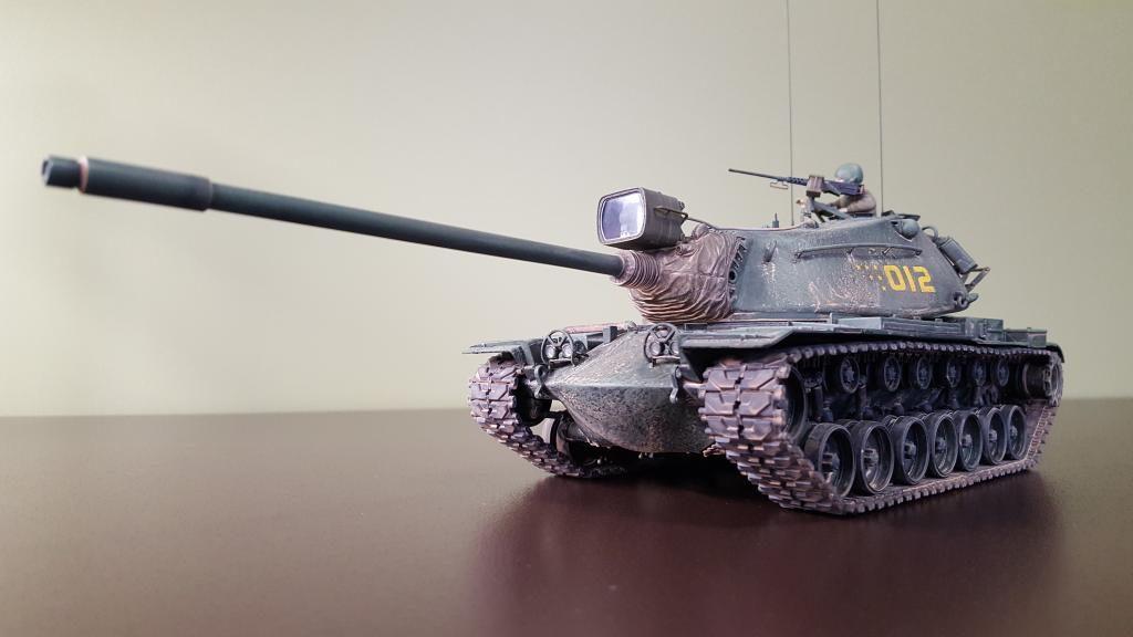 DRAGON 3549 M103A2 Heavy Tank