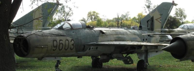 Hungarian Air Force Article on iModeler | iModeler