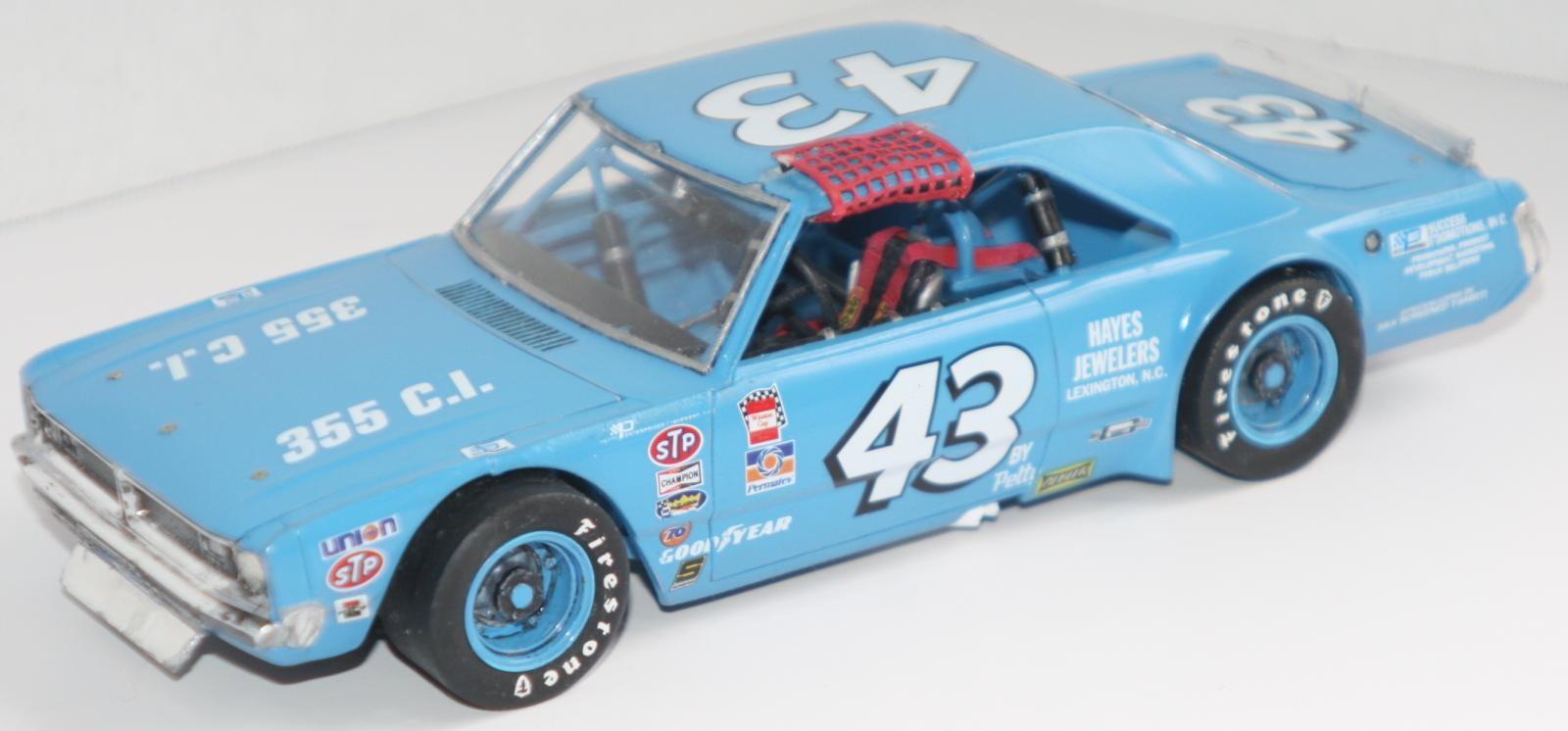 "'74 Ford Torino ""#15 Buddy Baker"" (MPC) [WIP] Jjetmec_180216_5a86f4d25ef28-1600x746"