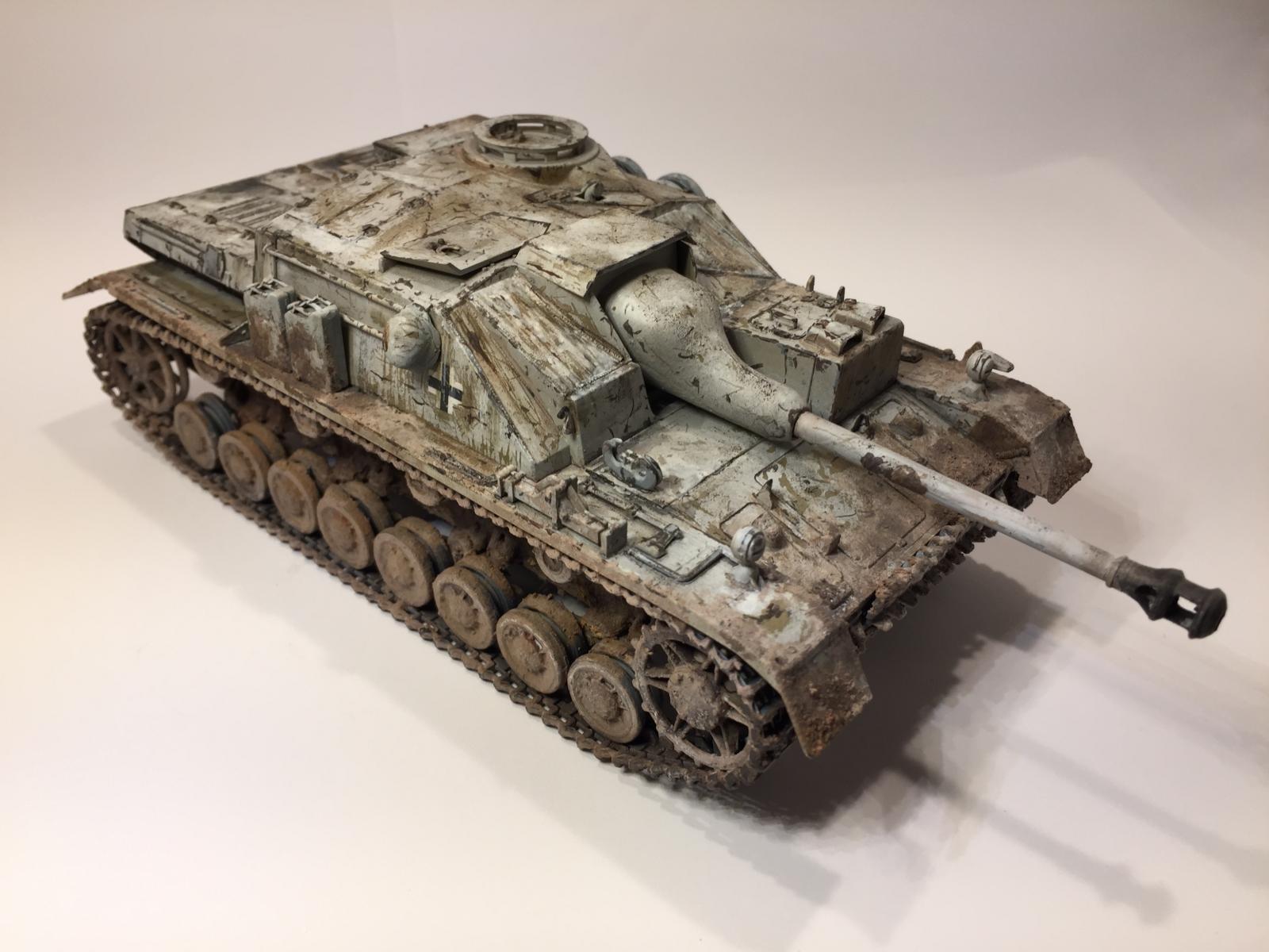 Revell 03255 1:35 Sd.Kfz 167 StuG IV