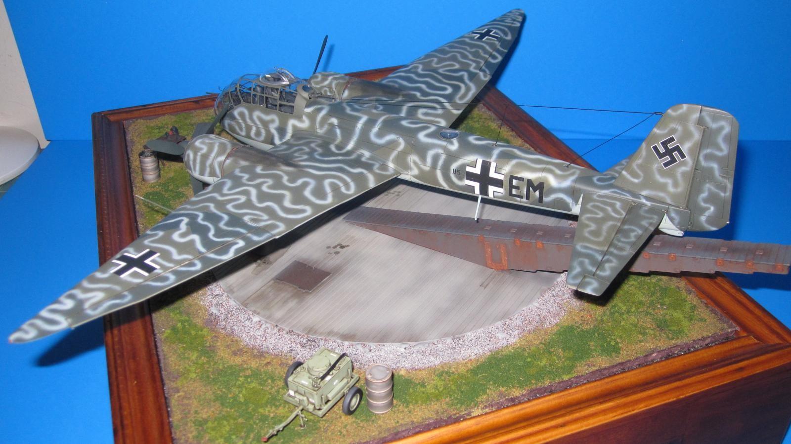 1/48 Dragon Ju 188E Racher