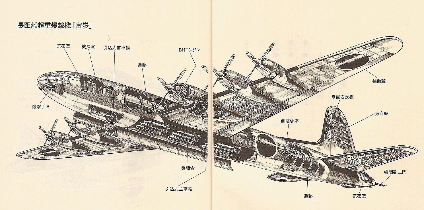 Scratchbuilt G10n Fugaku Imodeler
