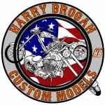 Profile picture of Harry Brogan