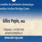 Profile picture of Gilles Pepin