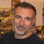 Profile picture of Tzigkounakis Tasos