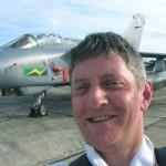 Profile picture of Mark Pearce
