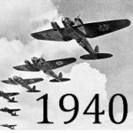 Group logo of Group Build – Battle of France & Battle of Britain 1940