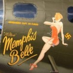 Group logo of Nose Art Group Build