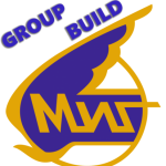 Group logo of MiG Group Build