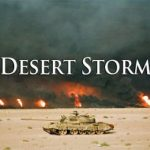 Group logo of 30th Anniversary Desert Shield/Desert Storm informal Group Build