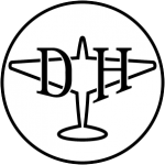 Group logo of de Havilland Aircraft Company 100 years